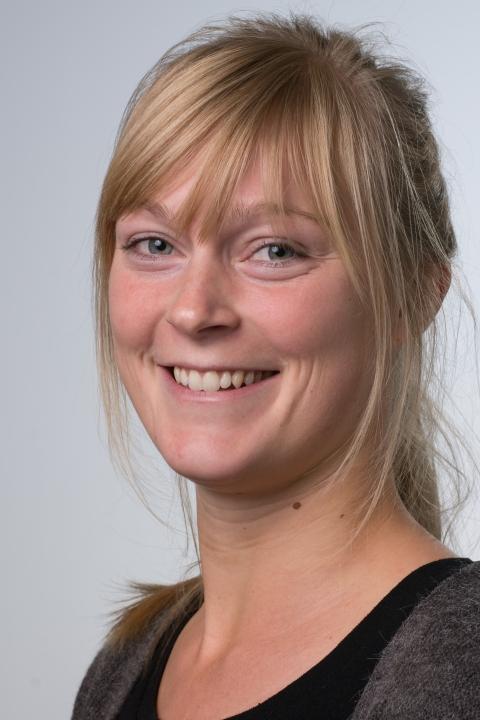 Maria BechPoulsen