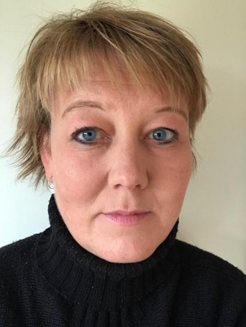 Birgitte StougaardPedersen