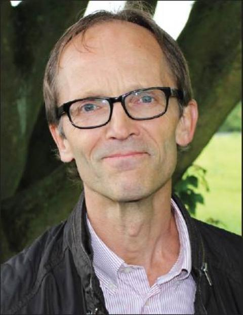 Poul HenningJensen