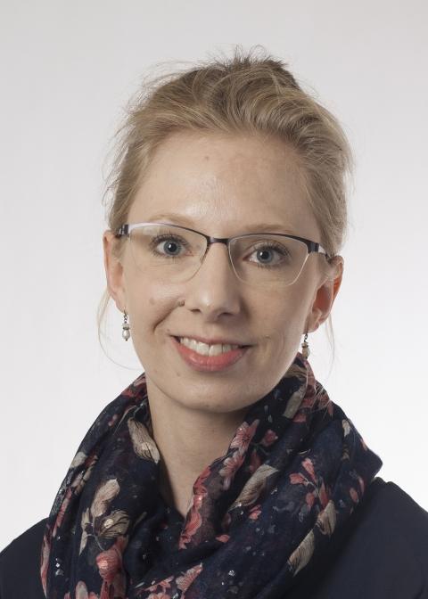 Sofie LouiseAnderson Gravesen