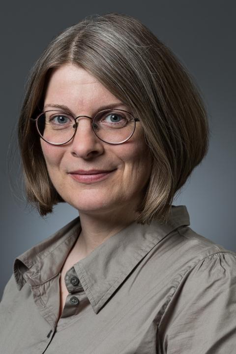 Inger H.Dalsgaard
