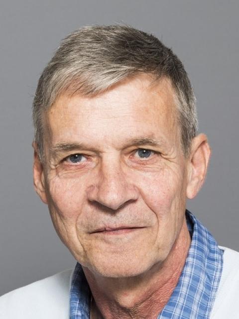 Klaus CondéChristensen