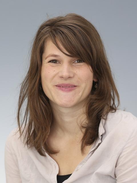 Nanna BøghLaursen