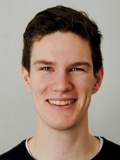 Emil BargmannMadsen