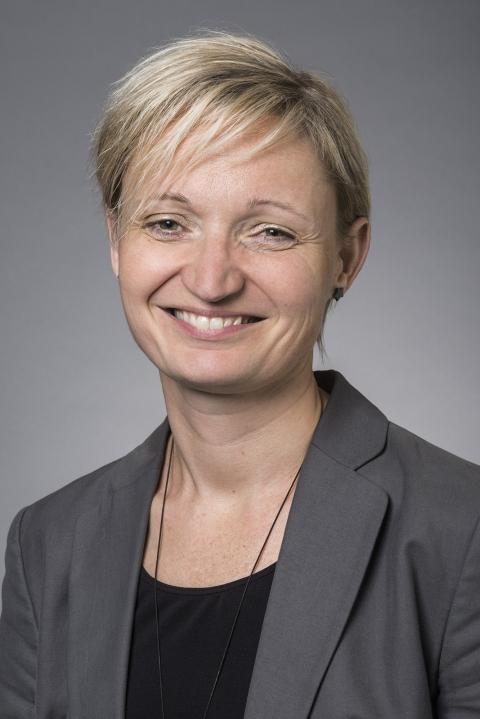 Anne ChristineTeglborg