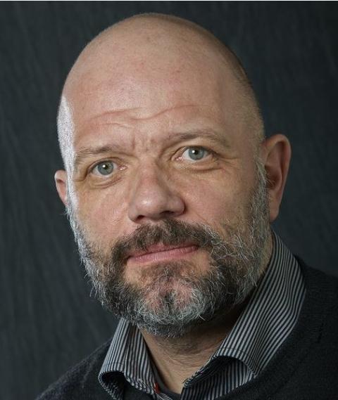 Carsten SuhrJacobsen