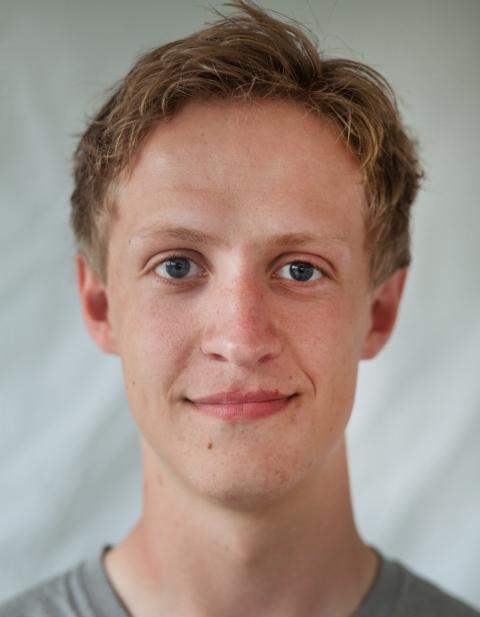 Simon OddershedeGregersen