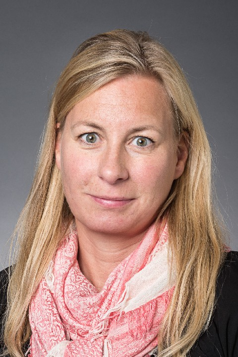 Louise KruseFischmann