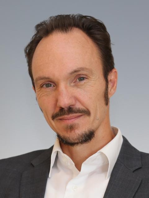 Morten MidtgaardFogt