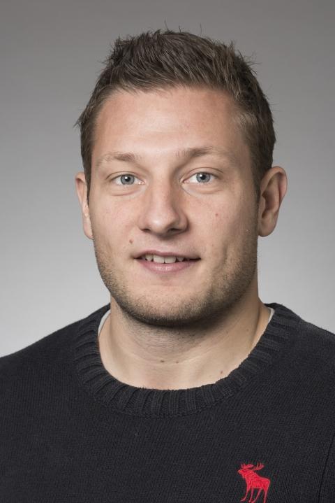 Morten LyberthGrunnet