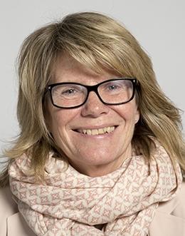 SonjaGraugaard