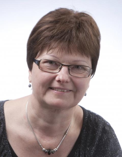 Lotte BachLarsen