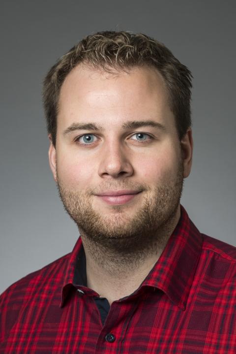 Sebastian BergPetersen