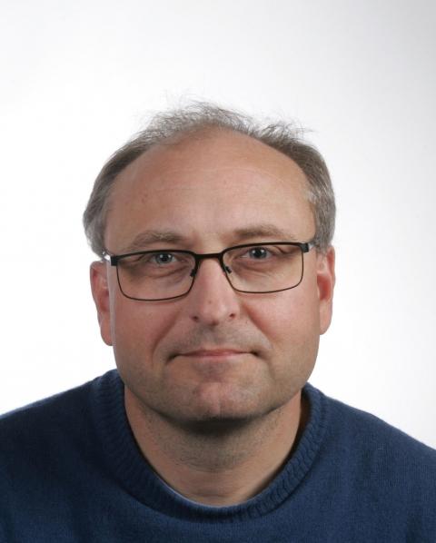 Lars JuhlMunkholm