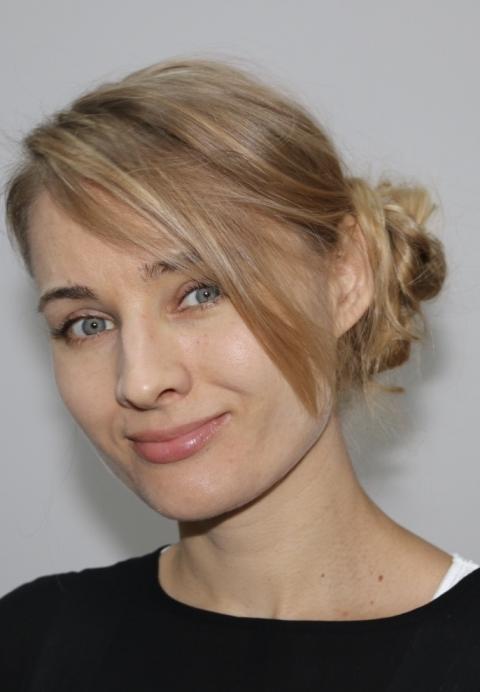 Marie LouiseConradsen
