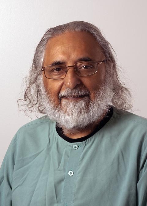 SureshRattan