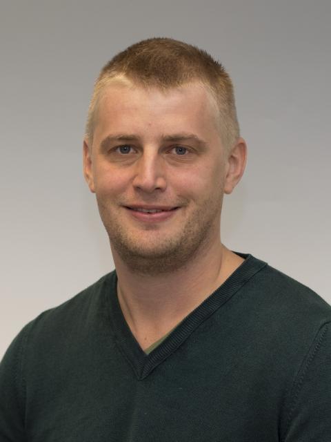 Mathias WesselTromborg