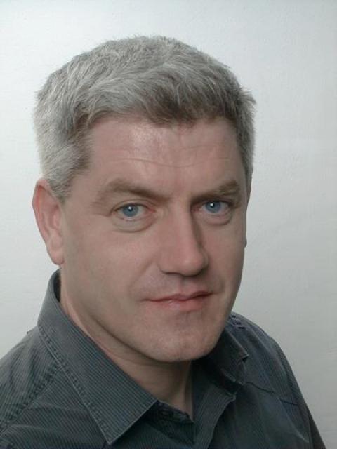 Derek V.Byrne