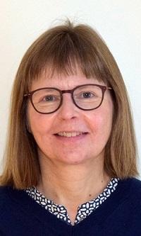 Kirsten MarianneKlausen