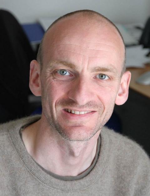 Jens WürglerHansen