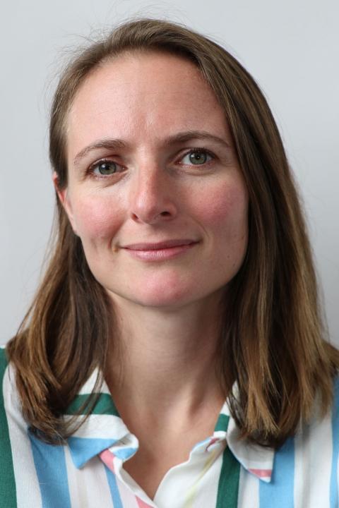 Helene GadRatner