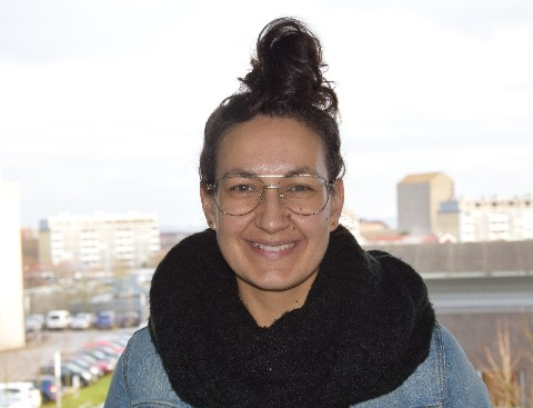 Malene Bisgaard BlaabjergAndersen