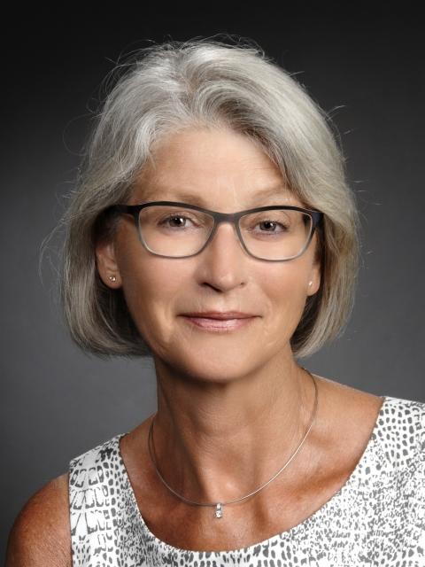 Eva CecilieBonefeld-Jørgensen