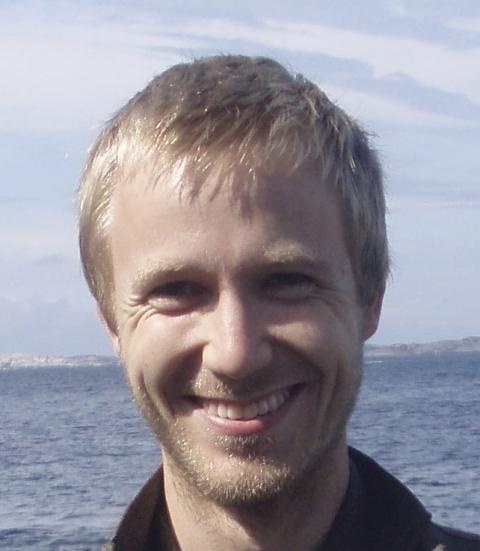 Rasmus AamandOlesen