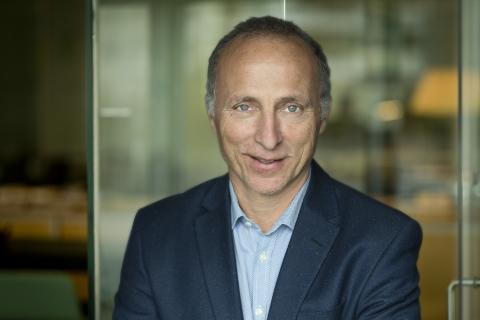 Jens Otto LundeJørgensen