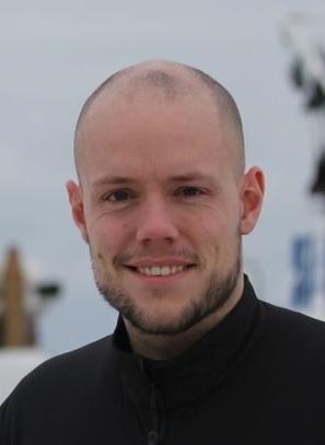 Thorbjørn SøndergaardEngedal