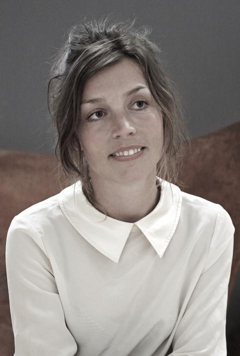 Anna Le GerstrømRode