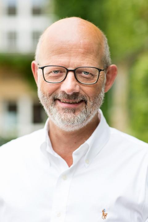 Niels ChristianNielsen