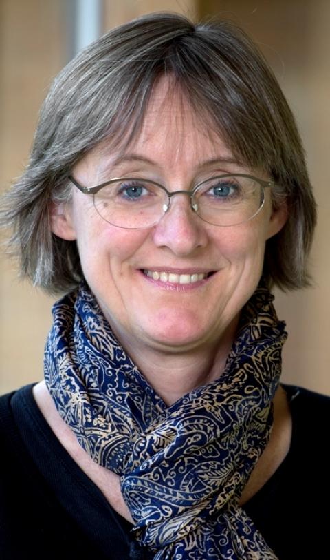 Anne-Mette BrinkChristensen
