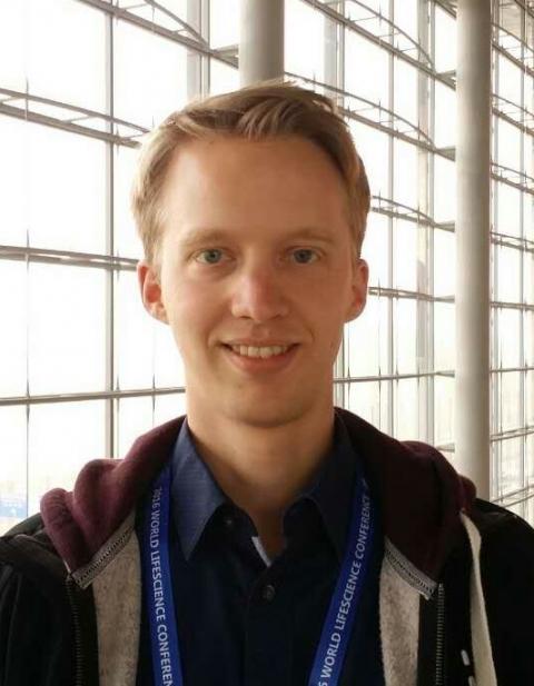 Lasse HyldgaardKlausen