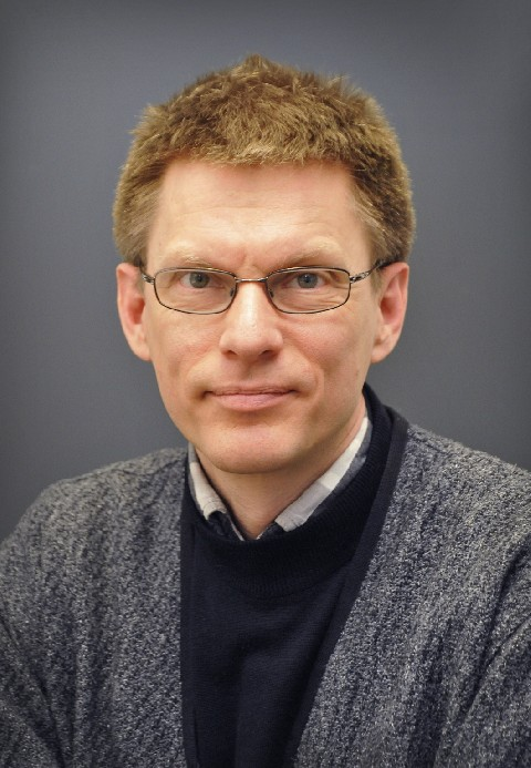 Lars KielBertelsen