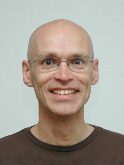 Erik EjlerPedersen