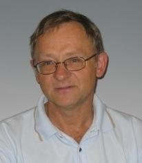 Knud Erik BachKnudsen