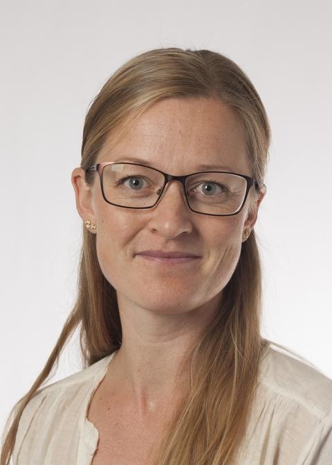 Marianne OvergaardHesselager