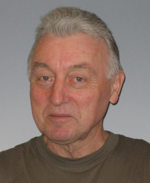 Henry Johs. HøghJørgensen