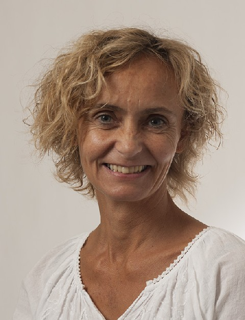 Bente FlügelMajgren