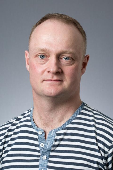 Carsten KjærulffChristensen