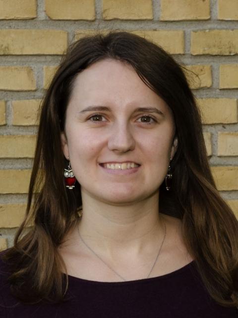 Simone MunkholmKevy