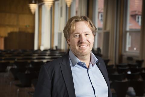 Christian ChristrupKjeldsen