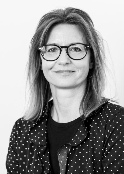 Charlotte KejserRasmussen