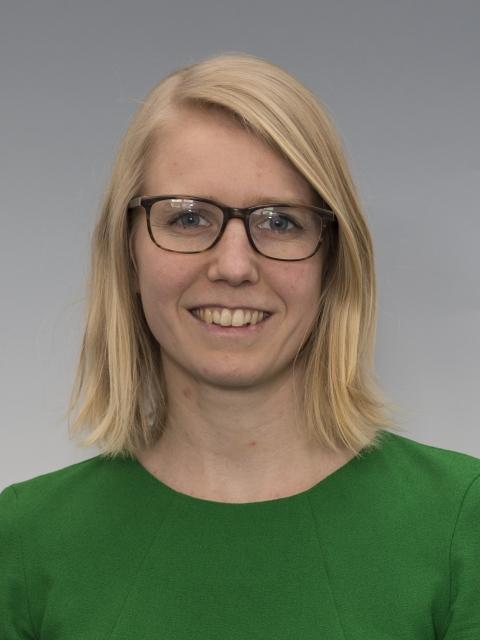 Sarah YdeJunge