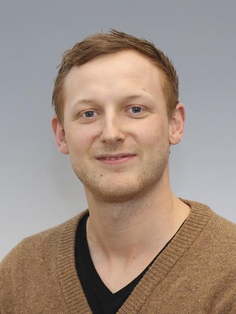 Niels PeterNielsen