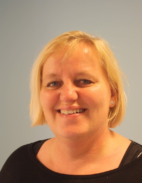 Karin HagelskjærAndreasen