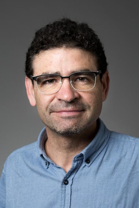 Jose LuisEscalona Franco