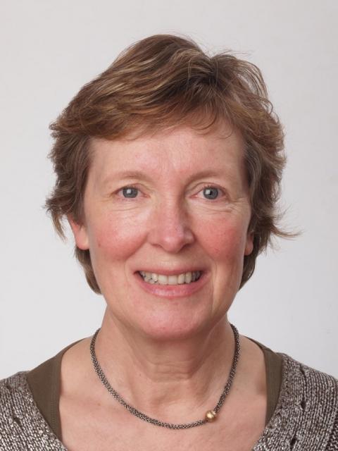 Inger Marie AgerskovBro