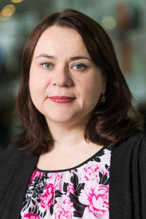 Anna BorisovnaHolm